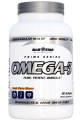 Blue Star Omega3, 90 Softgels